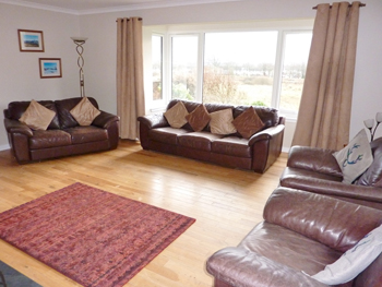 Lounge at Lapwing Rise